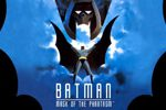 Batman: Mask of Phantasm