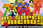 DCSF: Joker's Playhouse