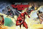JL: Flashpoint Paradox