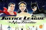 JL: New Frontier
