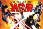 JL: War