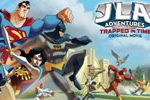 JLA: Trapped in Time