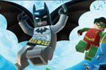 LEGO: Batman Be-Leaguered