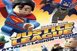 LEGO: Attack of Legion of Doom
