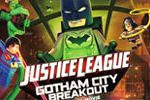 LEGO: Gotham City Breakout