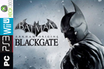 Batman – Arkham