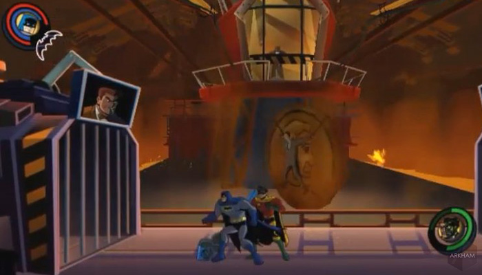 Batman: The Brave and the Bold – The Videogame