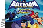Batman: Brave and Bold