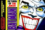 Batman: Return of Joker