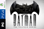 Batman – Telltale