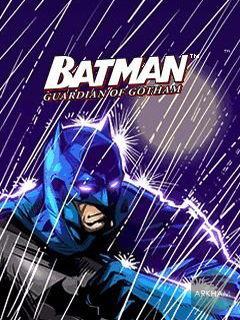 Batman: Guardian of Gotham