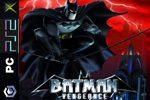 New Batman Adventures