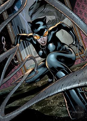 Catwomanin bič