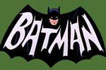 Batman 1960s logo