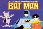 New Adventures of Batman
