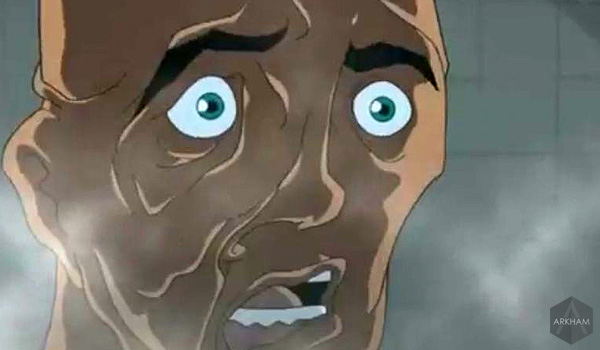 S01E13 Clayface of Tragedy