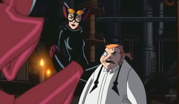 S02E01 Cat, Bat and Very Ugly