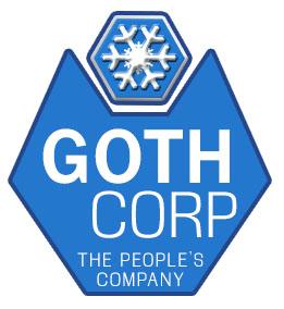 společnost GothCorp